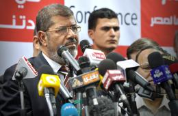 Mohamed_Morsi - Wikimedia, Jonathan Rashad, creative commons