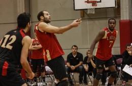 Volleyball masculin - Claudy Rivard-14
