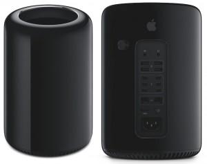 Le nouveau design du Mac Pro, à venir en 2013