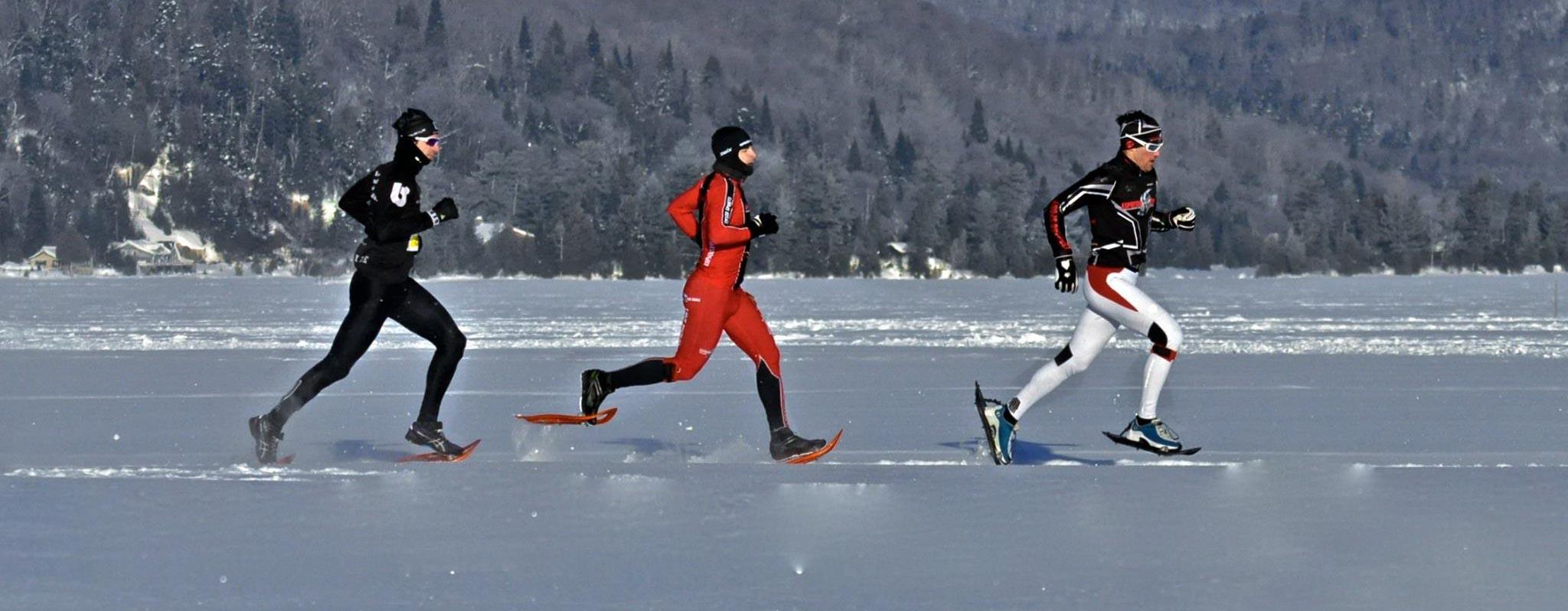 triathlon d'hiver