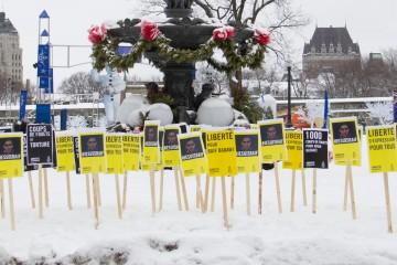 banniere manifestation Raif Badawi - Louis Philippe Boulianne_-1