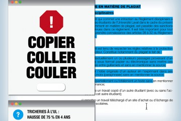 Infographie : Pierre Fortier
