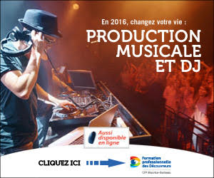 Production musicale et DJ BB