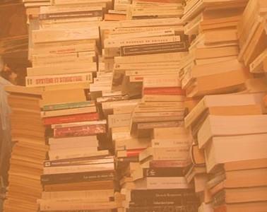 Banniere livres