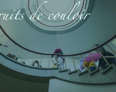 Bruits de couloirs
