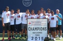 Tennis  - Courtoisie Club de tennis de l'UL-1