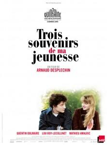 Critique Film _Trois_souvenirs_de_ma_jeunesse