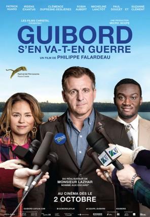 Critique film guibord