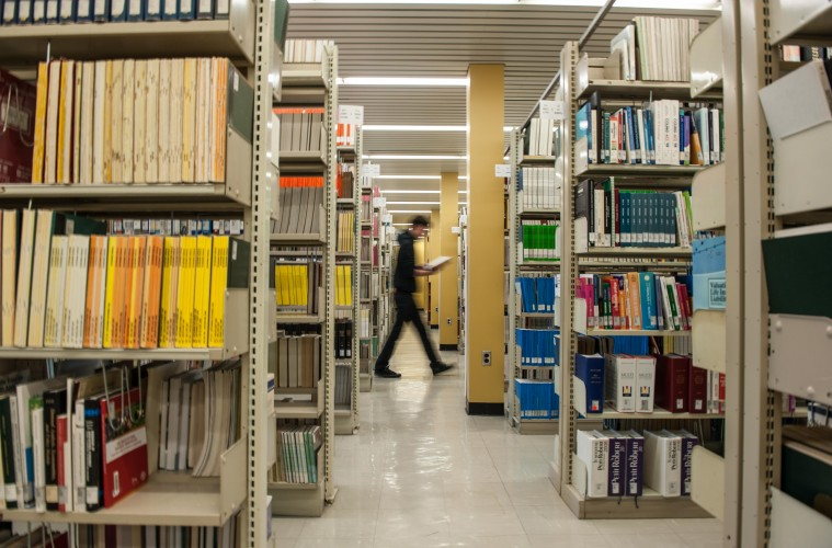 Bibliothèque Revues scientifiques - Alice Chiche-1