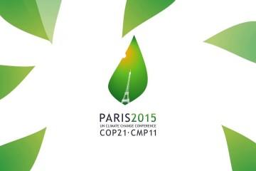 Cop 21 - Visuel de la conf-rence sur le climat a Paris en 2015-1