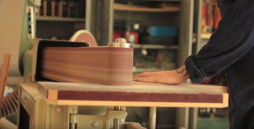 La Fabrique - Capture d'écran vidéo Raphaël Guyard