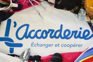 Courtoisie L'Accorderie de Québec, coopérative de solidarité