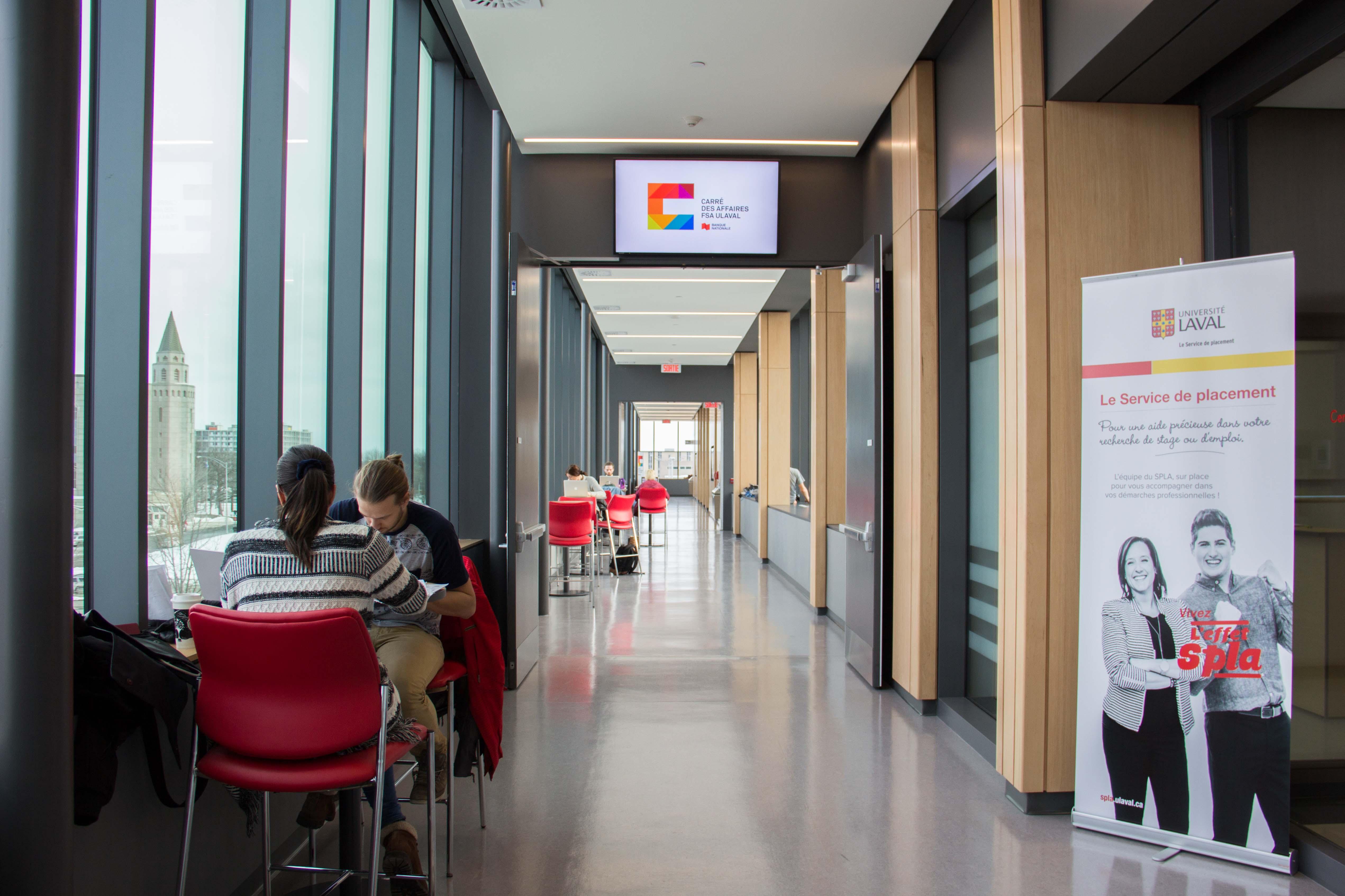 Bureau de registraire ulaval horaire laval université de montréal