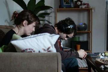 Image du film Jade et Matéo - Courtoisie FFEQ