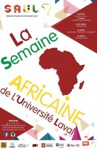Courtoisie Semaine Africaine de UL