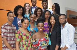 Comité organisateur - Courtoisie Semaine Africaine de UL Photo Marvin Giani