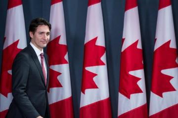 Justin Trudeau_Courtoisie Youtube Justin Trudeau – Premier ministre du Canada
