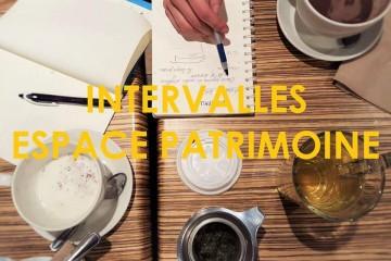 Visuel du blogue - Courtoisie Intervalles